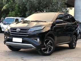 2019 Toyota Rush 1.5G Automatic 8000 mileage only for sale in Makati