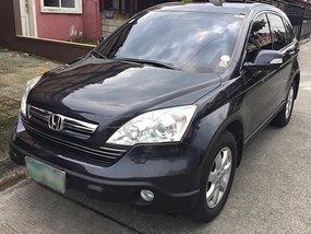 Used Honda CRV 2008 for sale in Angeles