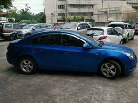 Selling Chevy 2010 39600 mileage in Manila