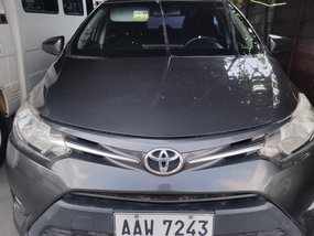 2014 Toyota Vios E Automatic for sale in Quezon City