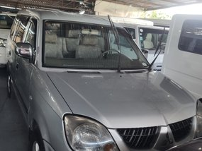 2007 Mitsubishi Adventure  Manual for sale in Quezon City