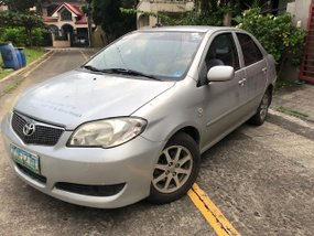 2007 Toyota Vios for sale in Cainta