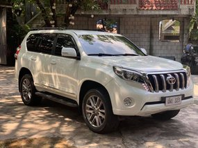 2014 Toyota Land Cruiser Prado for sale in Isabel