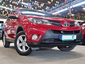 2013 Toyota RAV4 4X2 Automatic Well-Maintained! for sale in Quezon City