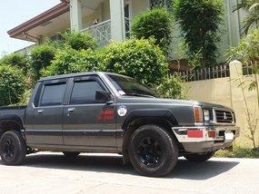 1995 Mitsubishi L200 for sale in Davao City