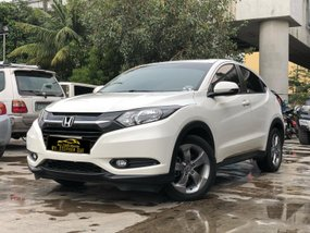 2015 Honda HR-V 1.8E CVT A/T for sale in Makati