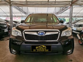 Used Subaru Forester 2.0L XT Turbo AWD CVT 2013 for sale in Makati