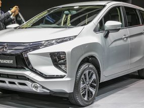 October best deal for Bnew Mitsubishi Xpander 2019 in Mandaluyong