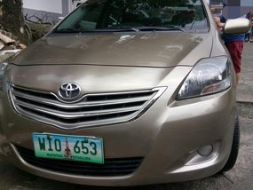 Used Vios J 2013 for sale in Rodriguez