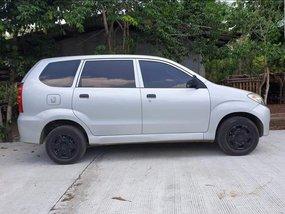 Toyota Avanza J 2008 for sale in Mandaluyong