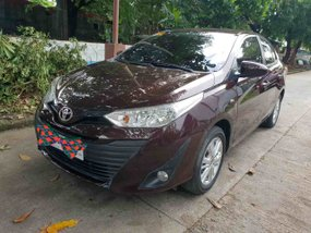2019 Toyota Vios E for sale in Pasig