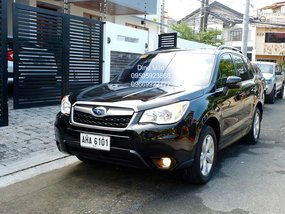 2nd Hand 2015 Subaru Forester at 63000 km for sale