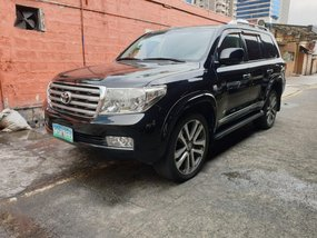 2011 Toyota Land Cruiser for sale in Pasig
