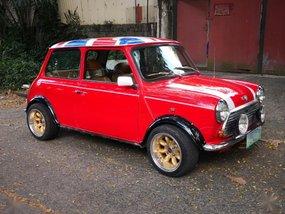 1996 Mini Cooper for sale in Quezon City