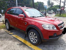 Used Chevrolet Captiva 2011 for sale in Mandaluyong