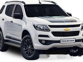 Selling Chevrolet Trailblazer 2019 Automatic Diesel