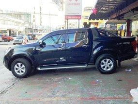 2017 Nissan Navara for sale in Quezon City
