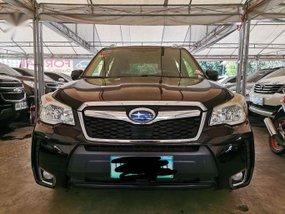 2013 Subaru Forester for sale in Makati