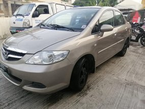 2008 Honda City for sale in Cebu City
