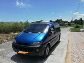 Hyundai Starex 2009 for sale in Butuan