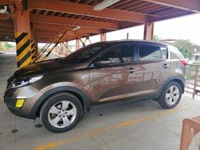 Sell 2012 Kia Sportage in Manila