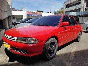 Used Mitsubishi Lancer 1994 for salein Manila