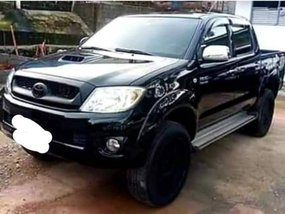 2008 Toyota Hilux for sale in Pampanga