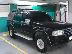 2005 Ford Everest for sale in Taguig