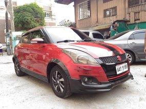 2012 Suzuki Swift for sale in Pateros