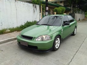 Honda Civic 1997 for sale in Las Pinas