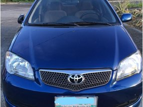 2004 Toyota Vios for sale in Silang