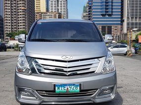 2014 Hyundai Grand Starex for sale in Pasig