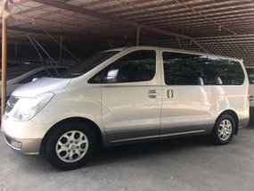 2009 Hyundai Starex for sale in Pasig