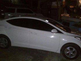 2012 Hyundai Elantra for sale in Consolacion