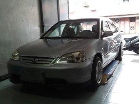 Honda Civic 2002 for sale in Makati