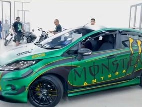 Ford Fiesta 2013 for sale in Manila