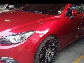 Mazda 3 2015 for sale in Pasig