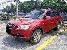 2011 Chevrolet Captiva for sale in Pasay