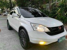 2010 Honda Cr-V for sale in Manila