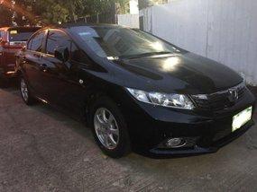 Used Honda Civic 2013  Automatic Gasoline for sale in Santa rosa