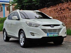 2011 Hyundai Tucson for sale in Las Piñas