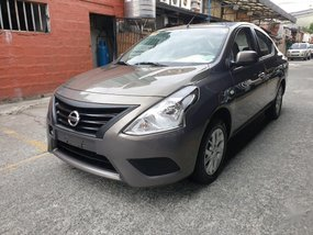 Nissan Almera 2016 for sale in Pasig