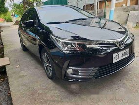 Used Toyota Corolla altis 2018 Automatic Gasoline at 17110 km for sale in Pasig