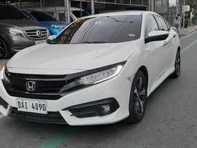 2018 Honda Civic for sale in Quezon City