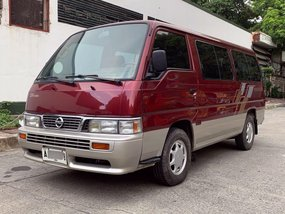 2015 Nissan Urvan for sale in Taguig