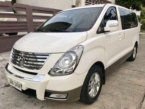 2015 Hyundai Starex for sale in Paranaque