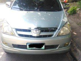 2005 Toyota Innova for sale in Manila