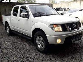 2013 Nissan Navara for sale in San Fernando