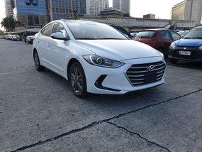 Hyundai Elantra 2016 for sale in Pasig
