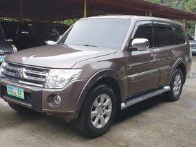 2011 Mitsubishi Pajero for sale in Pasig